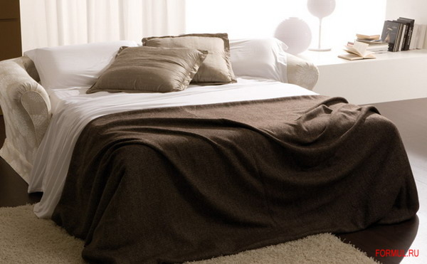 Диван кровать Bodema Dolcenuvola