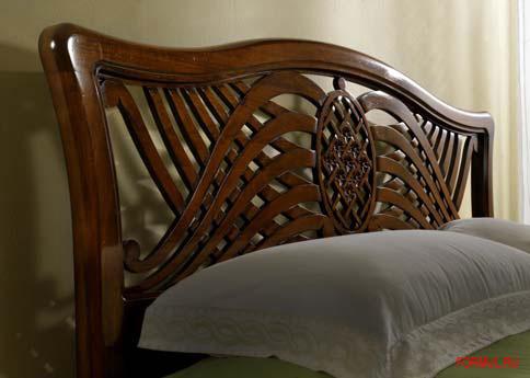 Кровать Zilio 6800