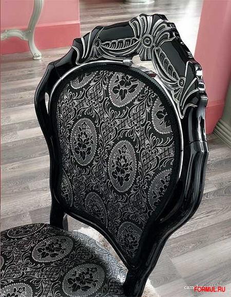 Стол+6 стульев барокко - Чкаловская.