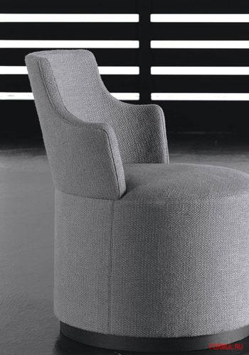 Кресло Potocco CURVA-PGII