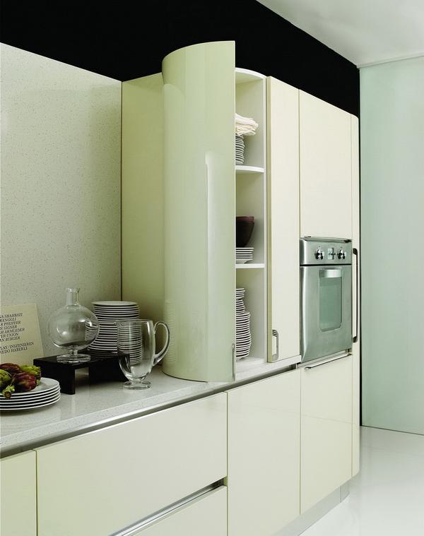 салон магазин мебели из италии Мебель для Кухни ARAN модель VOLARE