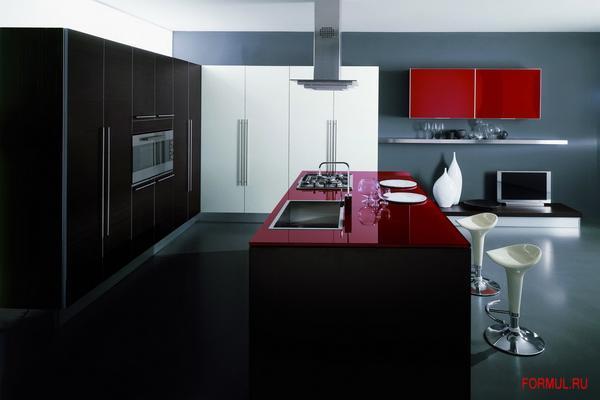 кухни аран фото