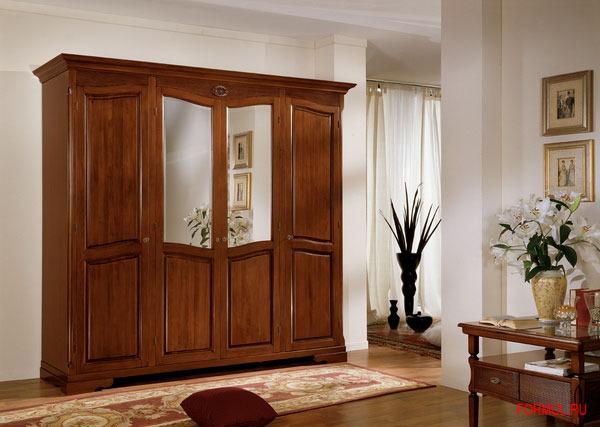 Шкаф Cavio Interiors FS2202