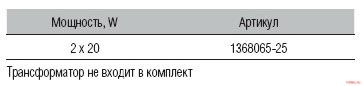 Светильник Аметист-СК DOUBLE ICE-C