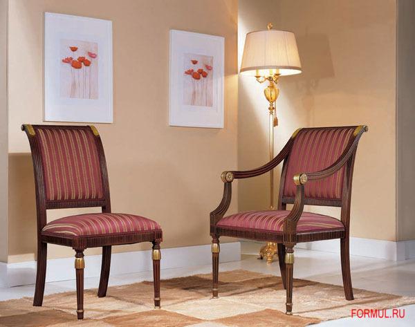 Кресло Seven Sedie Art.0129A