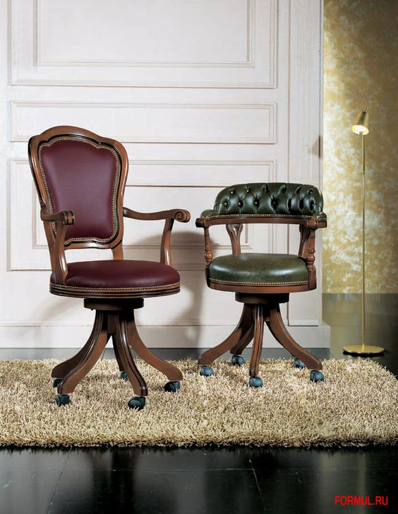 Кресло Seven Sedie Art.0163P