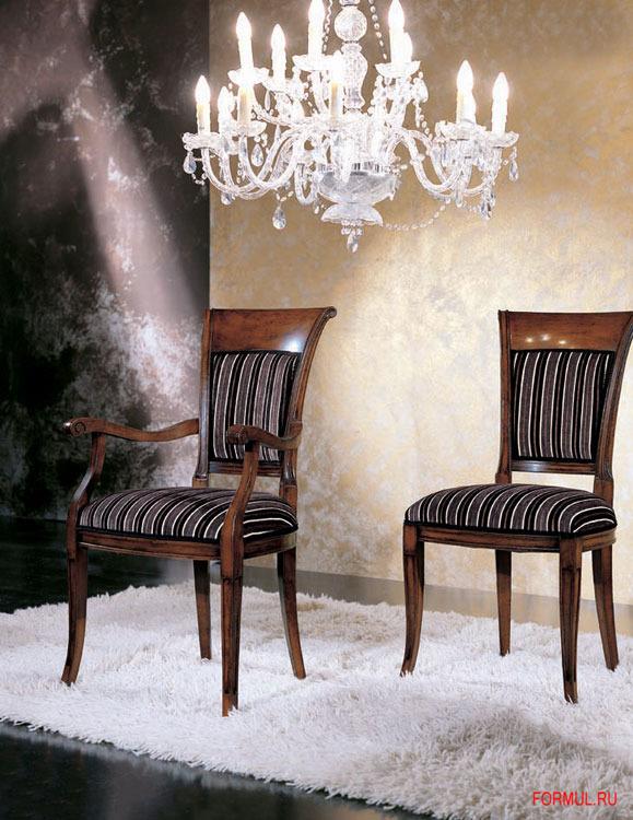 Кресло Seven Sedie Art.0167A