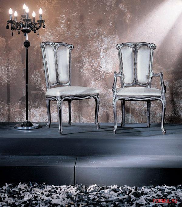 Кресло Seven Sedie Art.0169A
