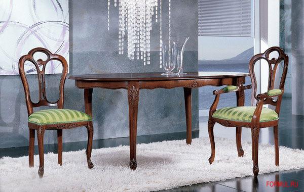 Кресло Seven Sedie Art.0236A
