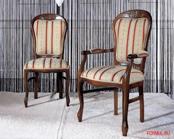 Кресло Seven Sedie Art.0247A