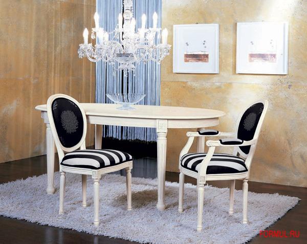 Кресло Seven Sedie Art.0252A