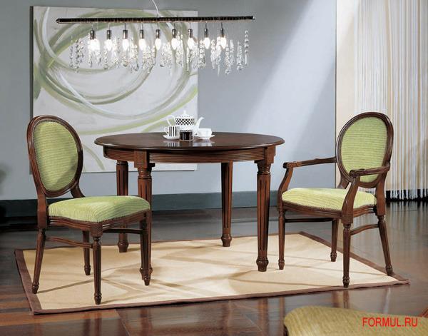 Кресло Seven Sedie Art.0253A
