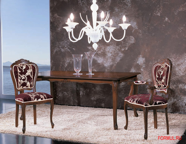 Кресло Seven Sedie Art.0266A