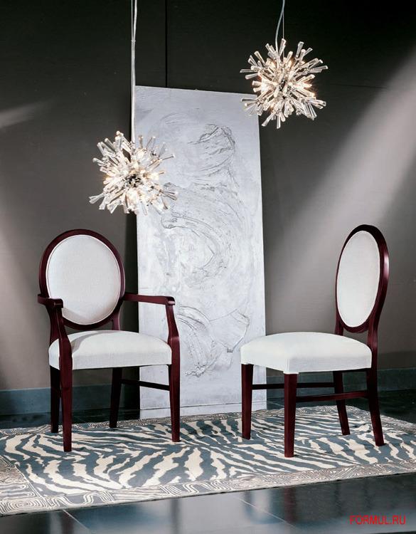 Кресло Seven Sedie Art.0274A
