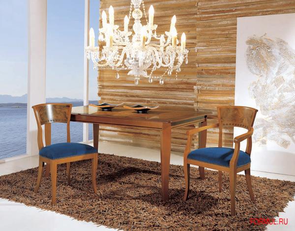 Кресло Seven Sedie Art.0283A