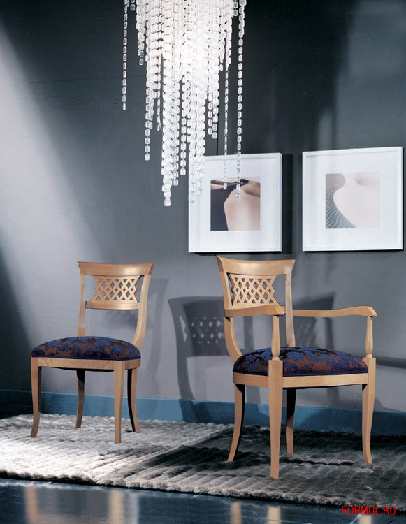 Кресло Seven Sedie Art.0287A
