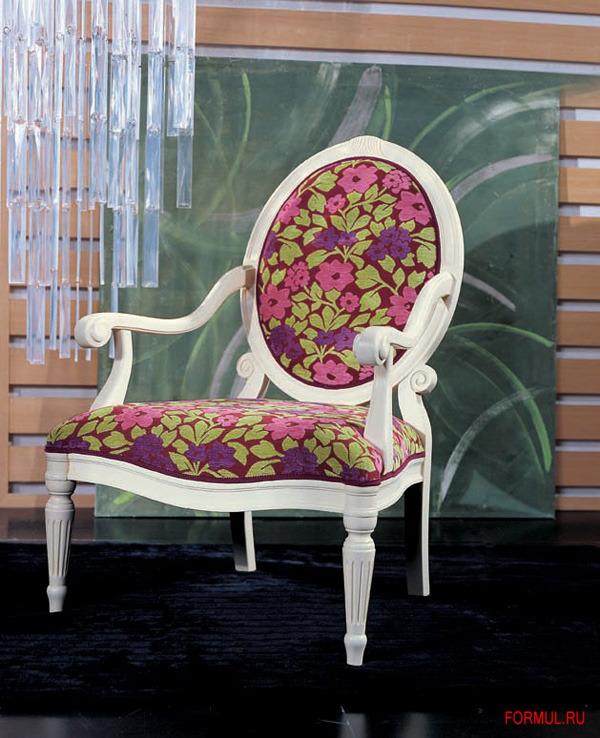 Кресло Seven Sedie Art.0305P