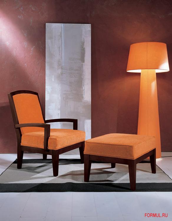 Кресло Seven Sedie Art.0307P