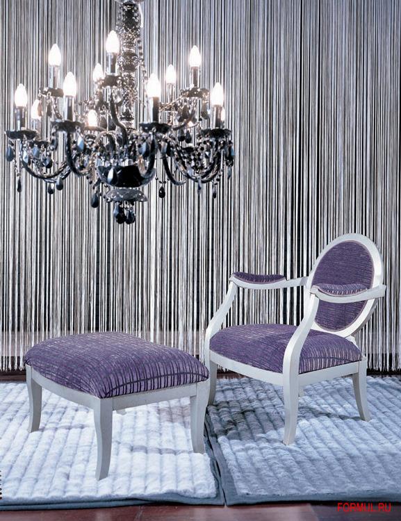 Кресло Seven Sedie Art.0308P