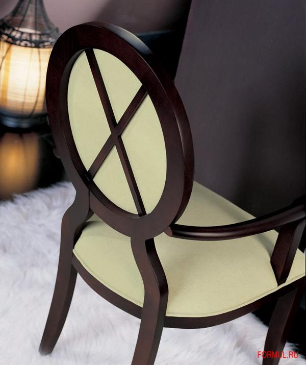 Кресло Seven Sedie Art.0319A