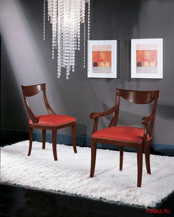 Кресло Seven Sedie Art.0322A