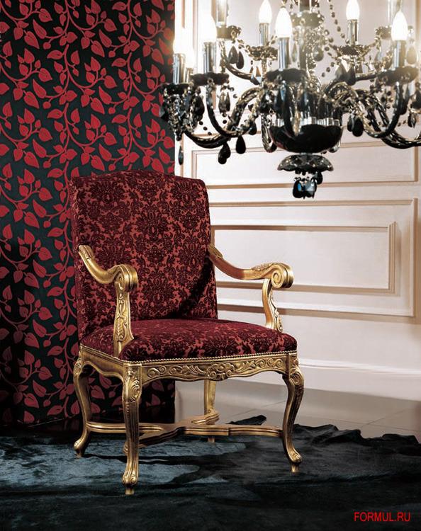 Кресло Seven Sedie Art.0350P