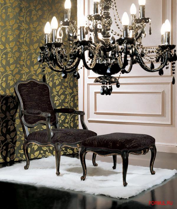 Кресло Seven Sedie Art.0369P