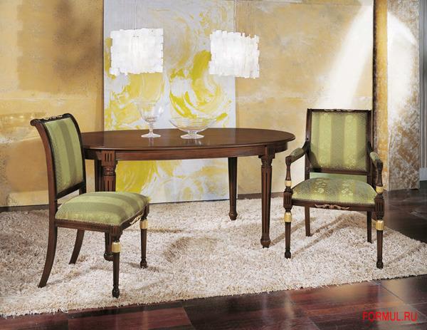 Кресло Seven Sedie Art.0382A