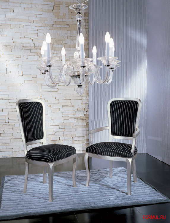 Кресло Seven Sedie Art.0401A