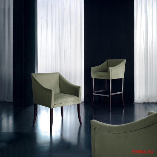 Кресло Seven Sedie Art.0407P