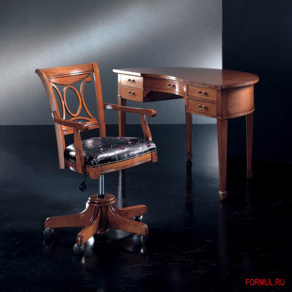 Кресло Seven Sedie Art.0466A
