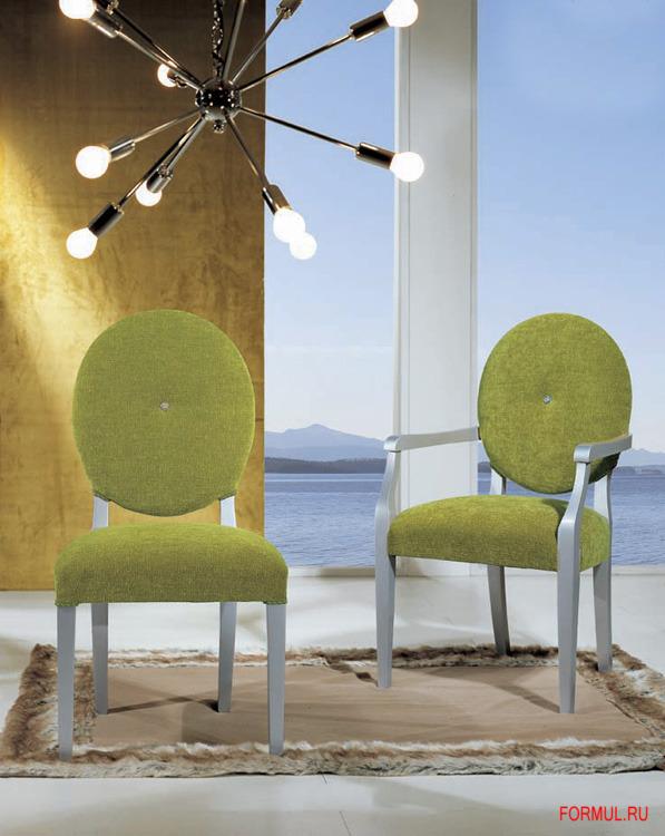 Кресло Seven Sedie Art.0474A