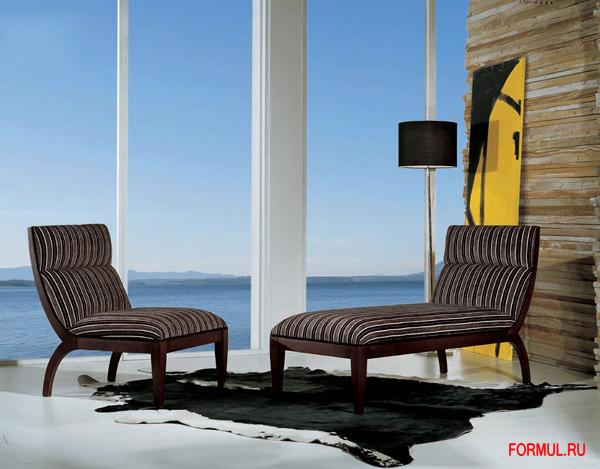 Кресло Seven Sedie Art.0500P