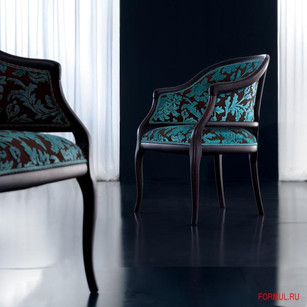 Кресло Seven Sedie Art.0501P