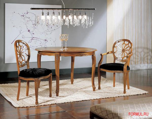 Кресло Seven Sedie Art.0706A