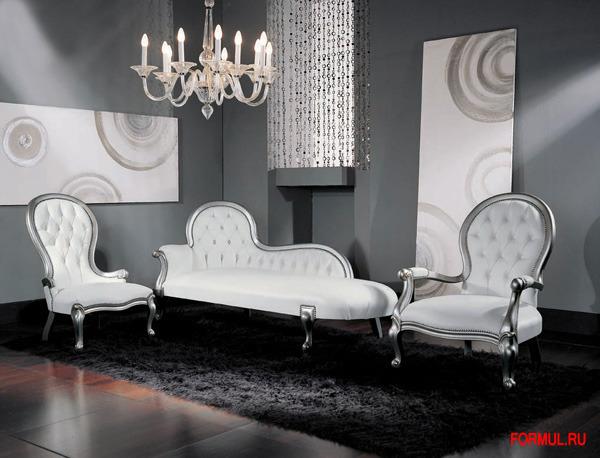 Кресло Seven Sedie Art.0710P