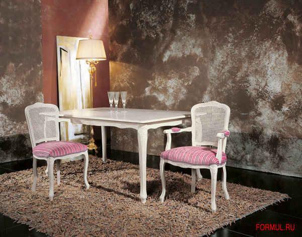 Кресло Seven Sedie Art.3227A