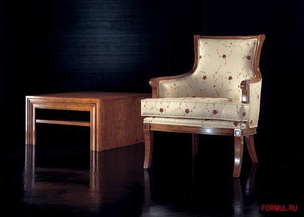 Кресло Seven Sedie Art.9507P