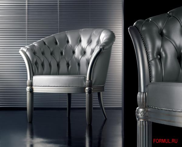 Кресло Seven Sedie Art.9508P