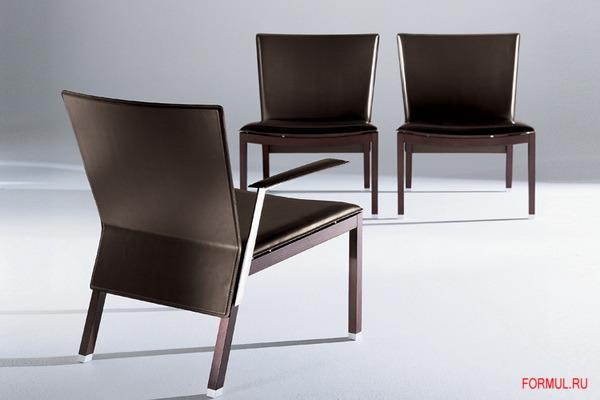 Кресло Tonon Sella lounge
