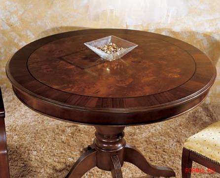 Стол Seven Sedie Art.00TA03-00TA12