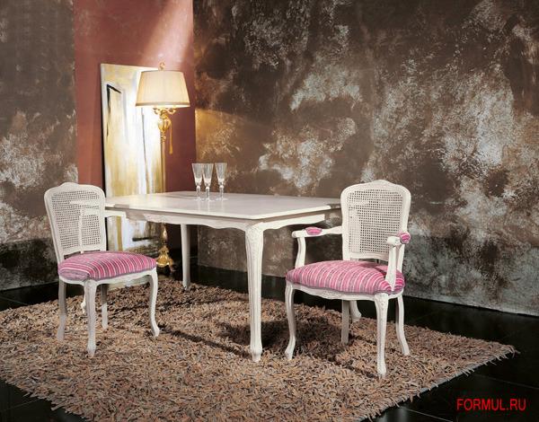 Стол Seven Sedie Art.0227TA02