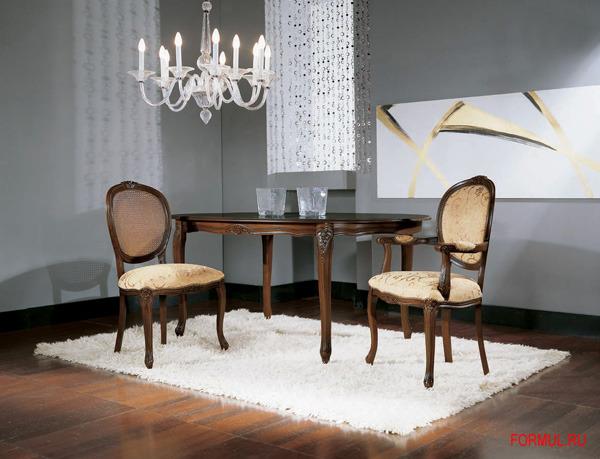 Стол Seven Sedie Art.0227TA03