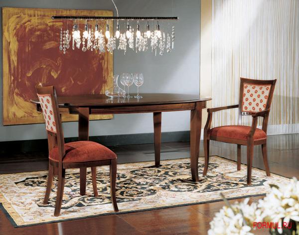 Стол Seven Sedie Art.0283TA03