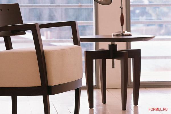 Стол журнальный Tonon Moneypenny coffe table