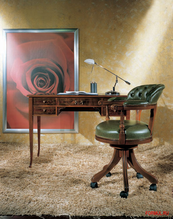 Стол письменный Seven Sedie Art.00ST02