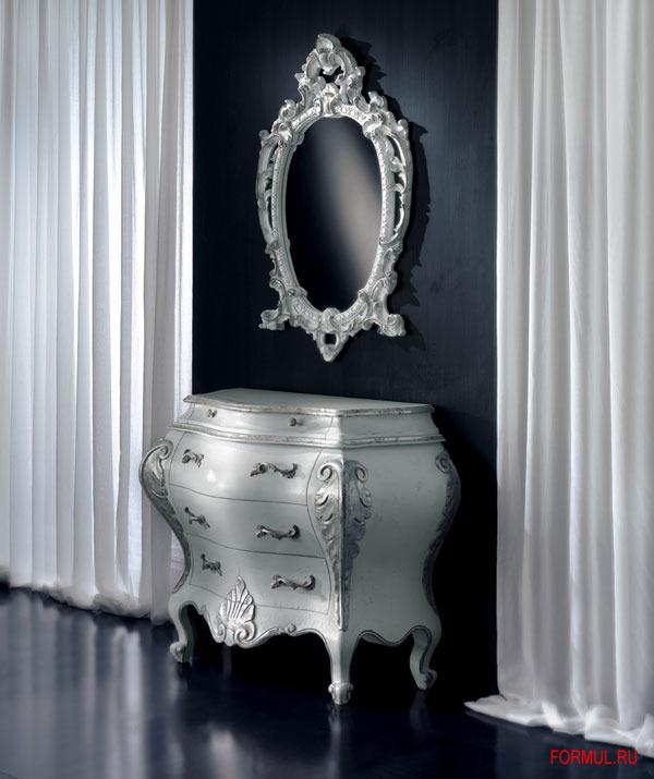 Зеркало Seven Sedie Art.00SP06