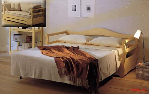 Диван кровать De Baggis 20-952 (20-953)