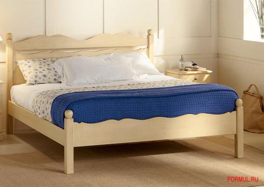 Кровать De Baggis 20-501 (20-505)