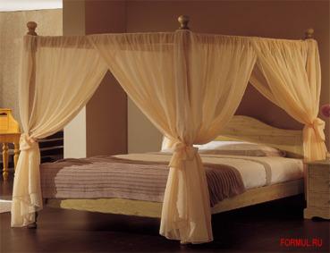 Кровать De Baggis L.0744 (L.0742)